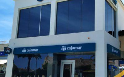 Cajamar y una rotulación de récord
